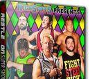 WrestleCon Supershow 2014