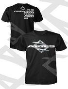 Austin Aries Chrome T-Shirt