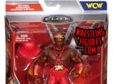 Booker T (Harlem Heat) (WWE Elite 46)