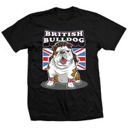 British Bulldog Matilda T-Shirt