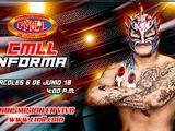 CMLL Informa (June 6, 2018)