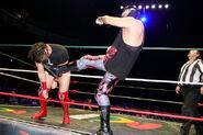 CMLL Martes Arena Mexico (January 22, 2019) 27