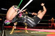 CMLL Martes Arena Mexico 8-29-17 11