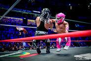 CMLL Super Viernes (August 30, 2019) 13