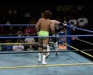 February 13, 1993 WCW Saturday Night 17