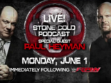 Stone Cold Podcast: Paul Heyman