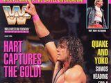 WWF Magazine - June 1994