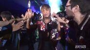 NJPW World Pro-Wrestling 7 3