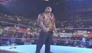 RAW 8-9-99 The Rock Entry -2
