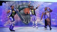 Smackdown 8-6-15 Tag Team 001
