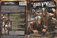 Survivorseries2009