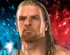 SvR 2011 Triple H