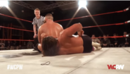 WCPW Built To Destroy 16
