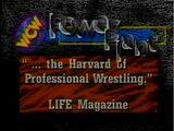 WCW Power Plant