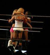 WWE House Show (Dec 26, 14' no.2) 3