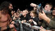 WWE Live Tour 2019 - Paris 18