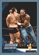 2010 WWE (Topps) Shad 53