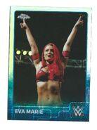 2015 Chrome WWE Wrestling Cards (Topps) Eva Marie 28