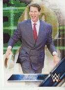 2016 WWE (Topps) JBL 23