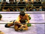 August 1, 1995 ECW Hardcore TV 9