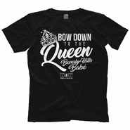 Beverly Hills Babe - Bow Down Shirt