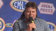 CMLL Informa (September 4, 2019) 15