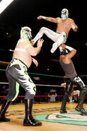 CMLL Super Viernes 4-6-18 12