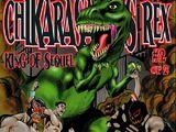 CHIKARA Chikarasaurus Rex: King Of Sequel - Night 2