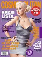 Cosmopolitan (Serbia) - December 2010