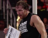 Dean Ambrose 7