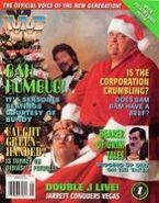 January 1995 - Vol. 14, No. 1