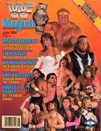 June 1989 - Vol. 8, No. 6