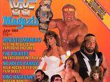 WWF Magazine - June 1989