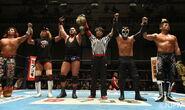 NJPW Road To The New Beginning 2018 - Night 6 10
