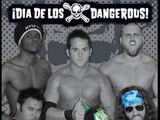 PWG ¡Dia De Los Dangerous!