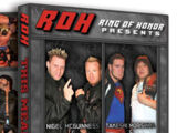 ROH This Means War II