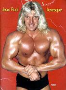 Triple H (Jean Paul Levesque)