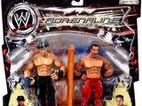 WWE Wrestling Adrenaline Series 2