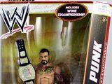 CM Punk (WWE Elite 20)