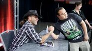 WrestleMania 31 Axxess - Day 4.3