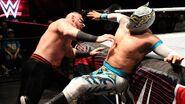 WrestleMania Revenge Tour 2015 - Hamburg.7