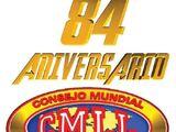 CMLL 84th Anniversary Show