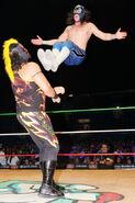 CMLL Domingos Arena Mexico (March 11, 2018) 8