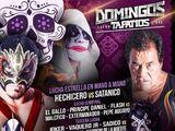 CMLL Guadalajara Domingos (November 3, 2019)