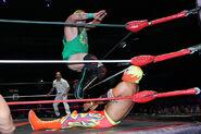 CMLL Martes Arena Mexico 7-16-19 11