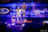 CMLL Super Viernes (August 30, 2019) 20