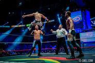 CMLL Super Viernes (August 30, 2019) 33