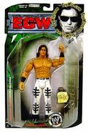 ECW Wrestling Action Figure Series 4 John Morrison