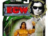 John Morrison (ECW Wrestling Action Figure Series 4)