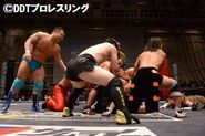 God Bless DDT 2013111709